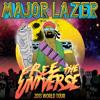 Major Lazer Feat. Bruno Mars & Tyga - Bubble Butt (Tyga Edit)(Intro - Dirty)