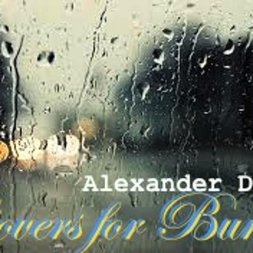 It Will Rain (cover) - Alexander Diaz