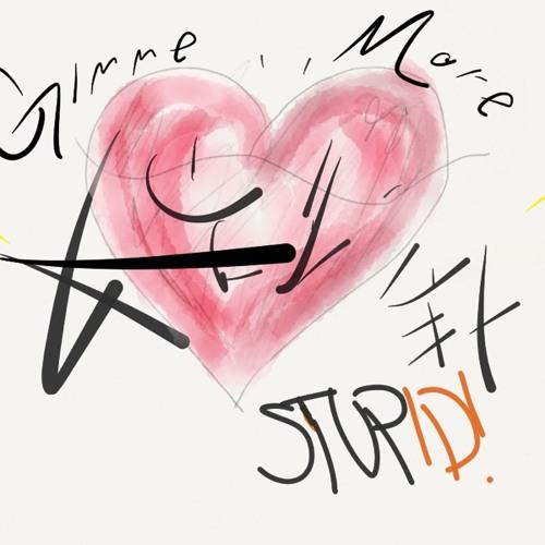 Mikeyhatt-Gimme more (love)