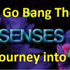 Go Bang The DJ - Wild senses, a journey into sound