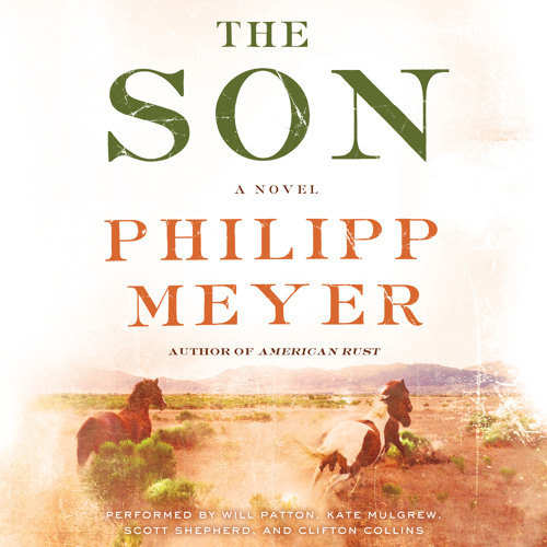 THE SON, Chapter 1 Featuring Will Patton as Eli