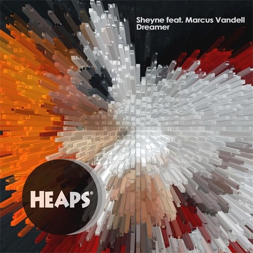 Sheyne feat. Marcus Vandell - Dreamer ( Full Vocal Mix) Soundcloud Preview