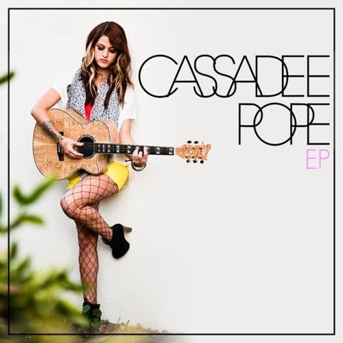 Secondhand - Cassadee Pope