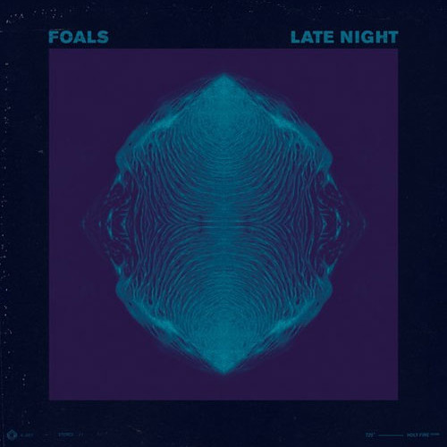 Foals - Late Night (Casino Times Remix) - PREVIEW