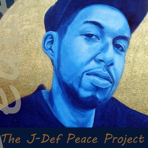 """Jeff & Elizabeth Maldonado from """"19 And A Day"""" and The JDef Peace Project"""