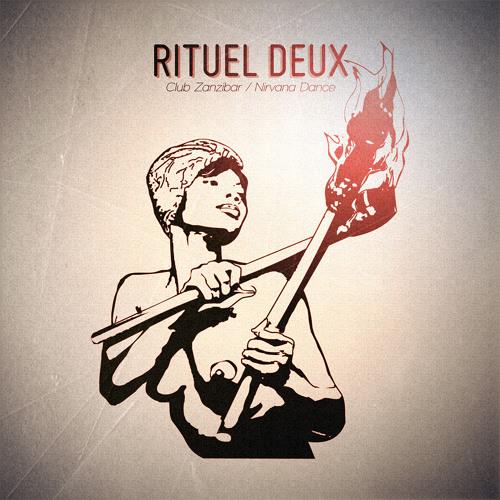 Rituel - Nirvana Dance (Club Version)