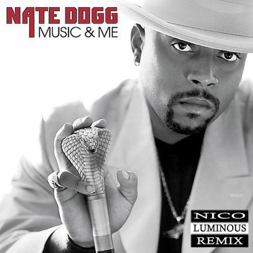 Nate Dogg - Music & Me (Nico Luminous remix)