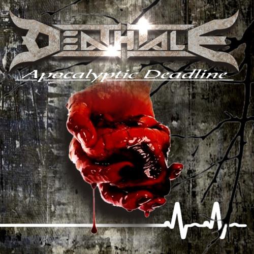 Deathtale - 02 Blood Trail