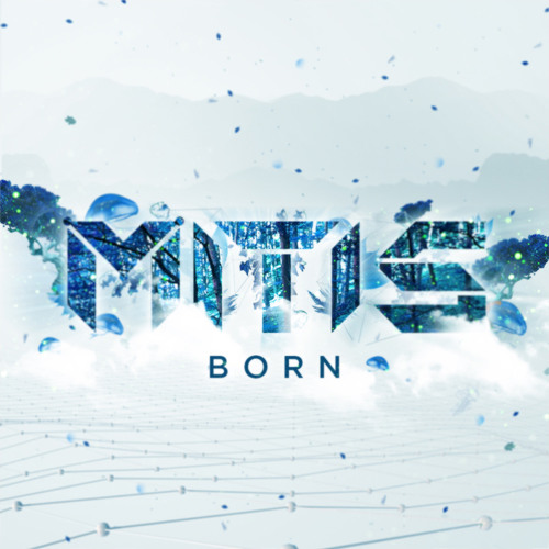 MitiS Feat. Collin McLoughlin - Born (Vocal Mix)