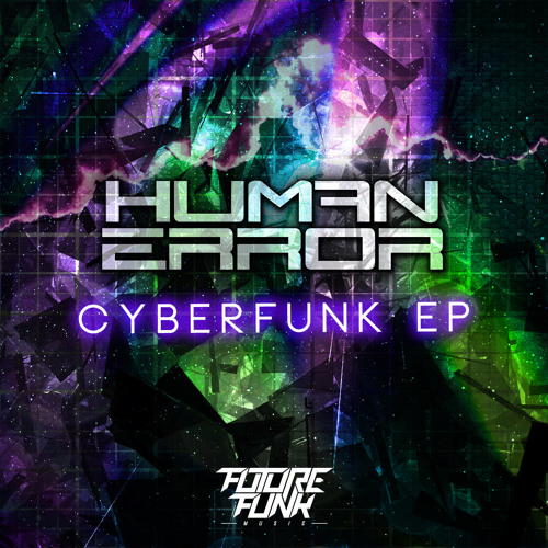 Human Error - Finish Her