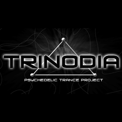 Pandora - The Naked Sun (Trinodia remix)