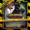 Freeman DangerZone [HKD] 27 Songs Mixtape Dj Simba DzissEnts
