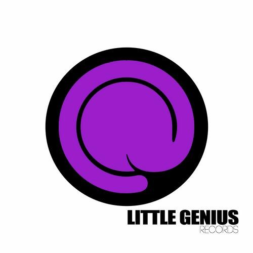 Tektonauts, The Dominoes - Lets Funk (Original Mix) [Little Genius] OUT NOW!