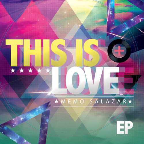 This is Love (Memo Salazar feat Ray Alonso)