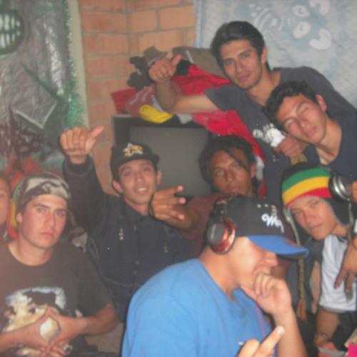Alianza... alianza hip hop