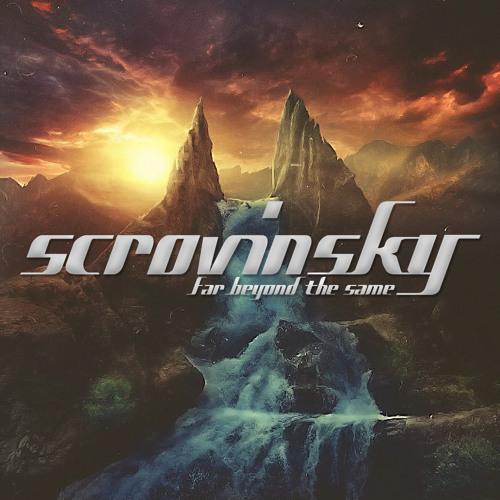 Scrovinsky & Wega - ScroWega / OUT NOW on NEW ALBUM!