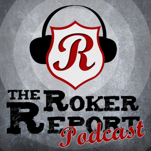 The Roker Report Podcast: Episode 99 - Three, That's The Magic Number