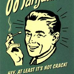 """GONE"" (Real Smoker's Anthem)"