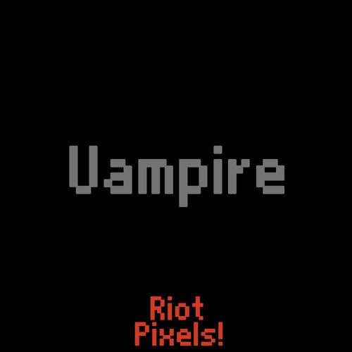 Vampire (Original Mix)