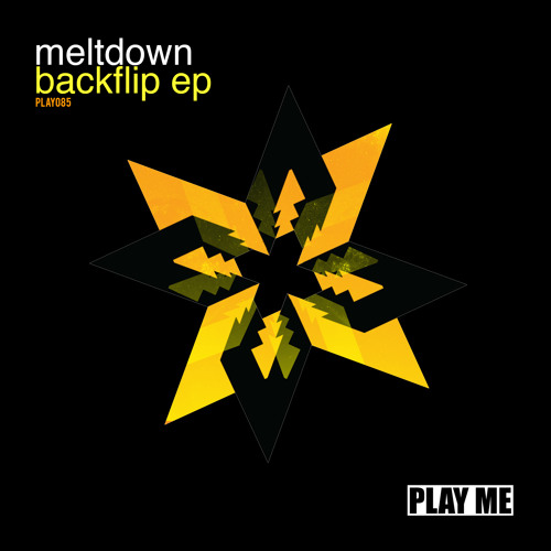 Meltdown - Backflip EP