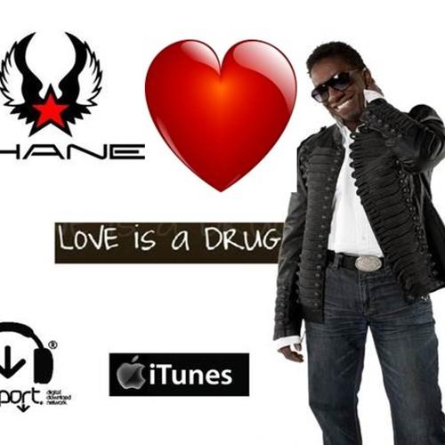 Thane - Love is a Drug (DJ PROMO)