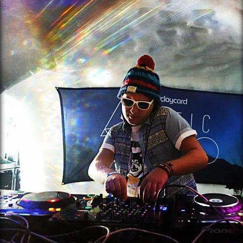 Jasper Electronicast :: 003 (April 2013)