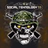 Social Teknology 11 - A1- Neurokontrol - C'est La Guerre!