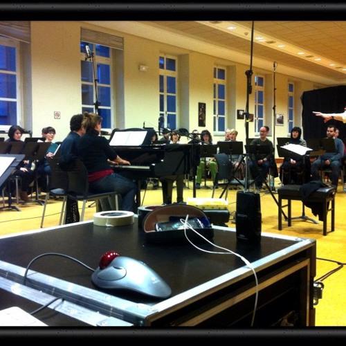 Requiem Brahms 5