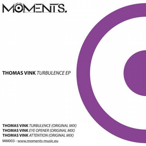 Thomas Vink - Eye Opener (Original Mix)
