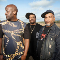 De La Soul - Get Away (Ft. The Spirit of The Wu)