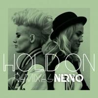 NERVO - Hold On (Fred Falke Remix)