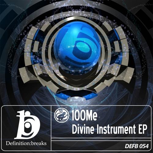 Defb054 : 100Me - Livin Without You (Original Mix)