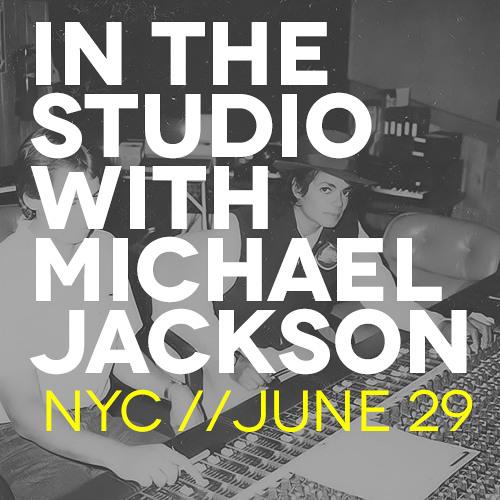 Brad Sundberg - In the Studio with Michael Jackson (MJTunes Jingle)
