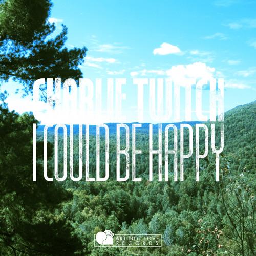 Charlie Twitch - Worble Walk
