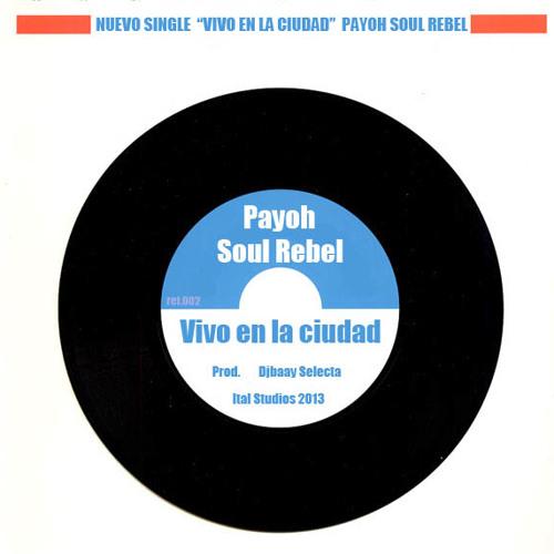Payoh SoulRebel -Vivo en la
