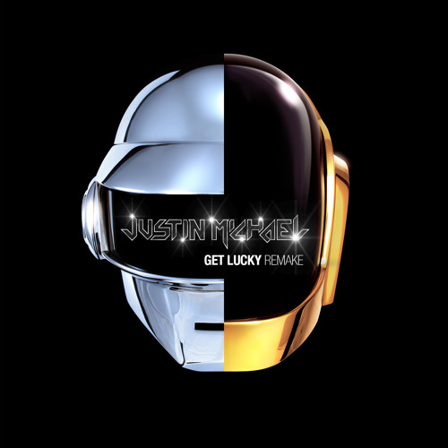 Daft Punk vs. Tube & Berger & Nice7 - Get Lucky Surfin (Justin Michael Remake)