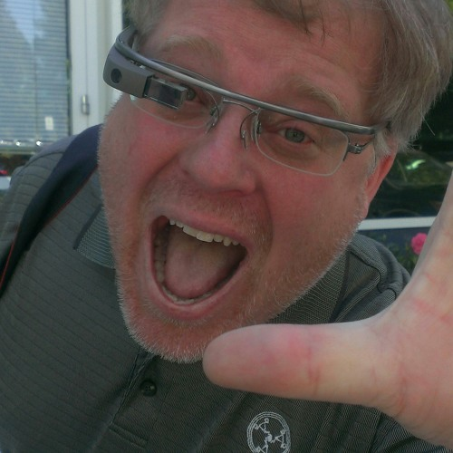 My first Google Glass Review.   at Andreessen Horowitz