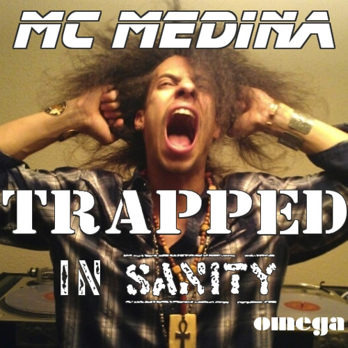 TRAPPED IN SANITY omega