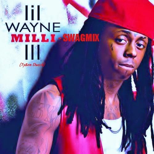 Lil Wayne - Amilli Swagmix