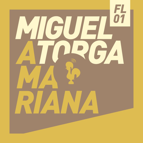 Miguel Torga - A Mariana (AlexFX Remix)