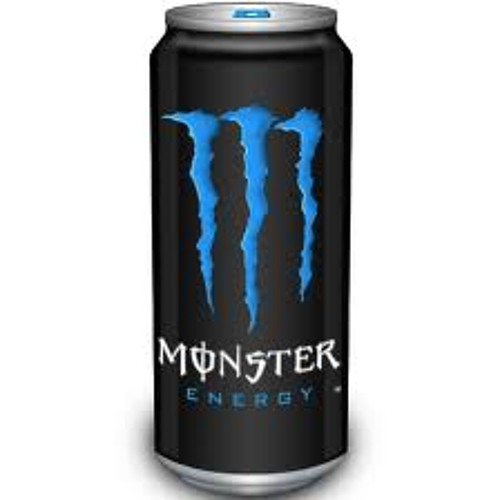 Monsters In A Can by John Bosson