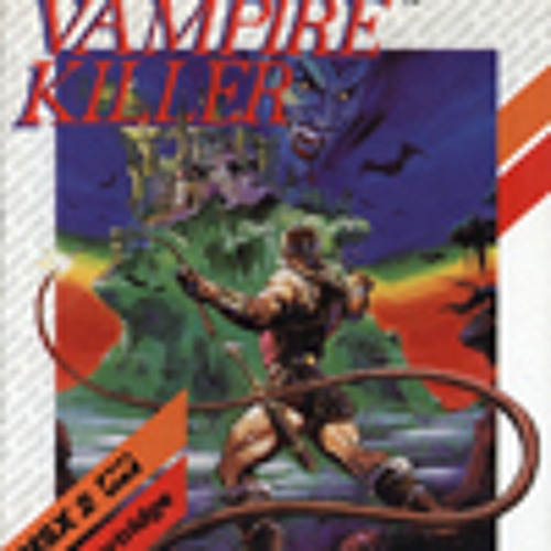 Vampire Killer - Castlevania [2010]