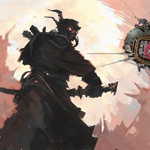Wasteland Samurai Part:1 ( INTRO )