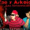 Yao-y-Arkeid-Los-Incomparables-La-Noche-Ella-Se-Vive-Preview mp3
