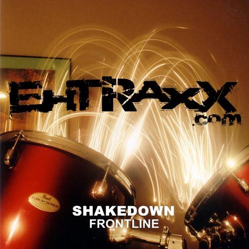 EHT001 Shakedown [OUT NOW]