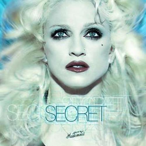MADONNA - Secret [ElectronKid5 Remix]