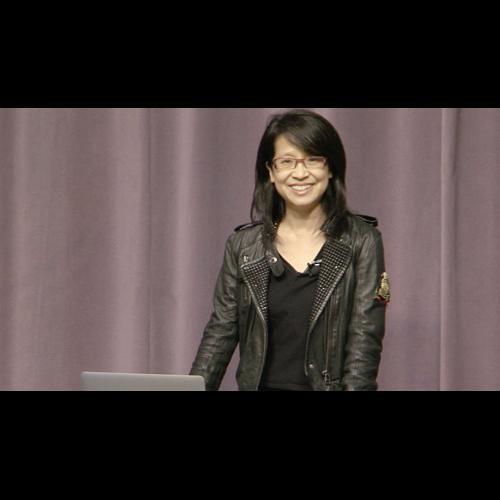 Monica Lam - Mobile Can Disrupt Social