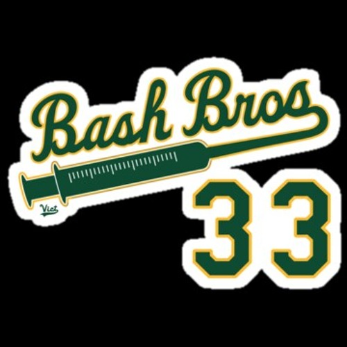 THE BASH BROS