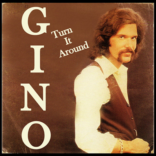 Turn It Around - Gino Soccio (Deliria Re-Edit)