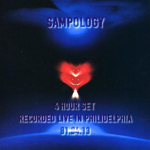 DJ Mix - 4 hour Philly live set 01.04.13